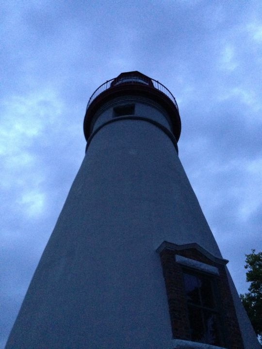 Marblehead Lighthouse | Mini Van Dreams
