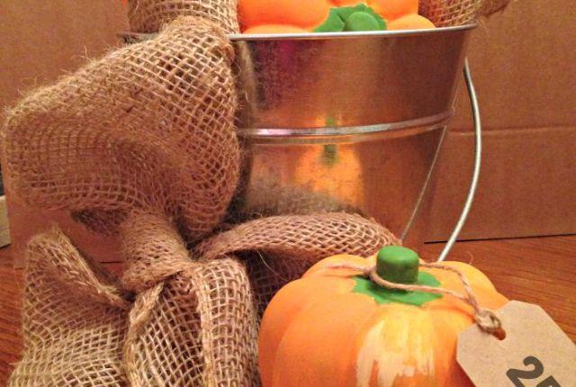 Pumpkins for Sale | Mini Van Dreams