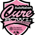 AutoNation Cure Bowl: Help Tackle Breast Cancer | Mini Van Dreams