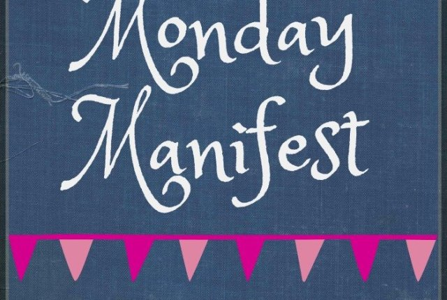 Monday Manifest: Things I Think About When I Am Sick| Mini Van Dreams