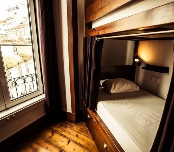 Home Hostel Lisbon