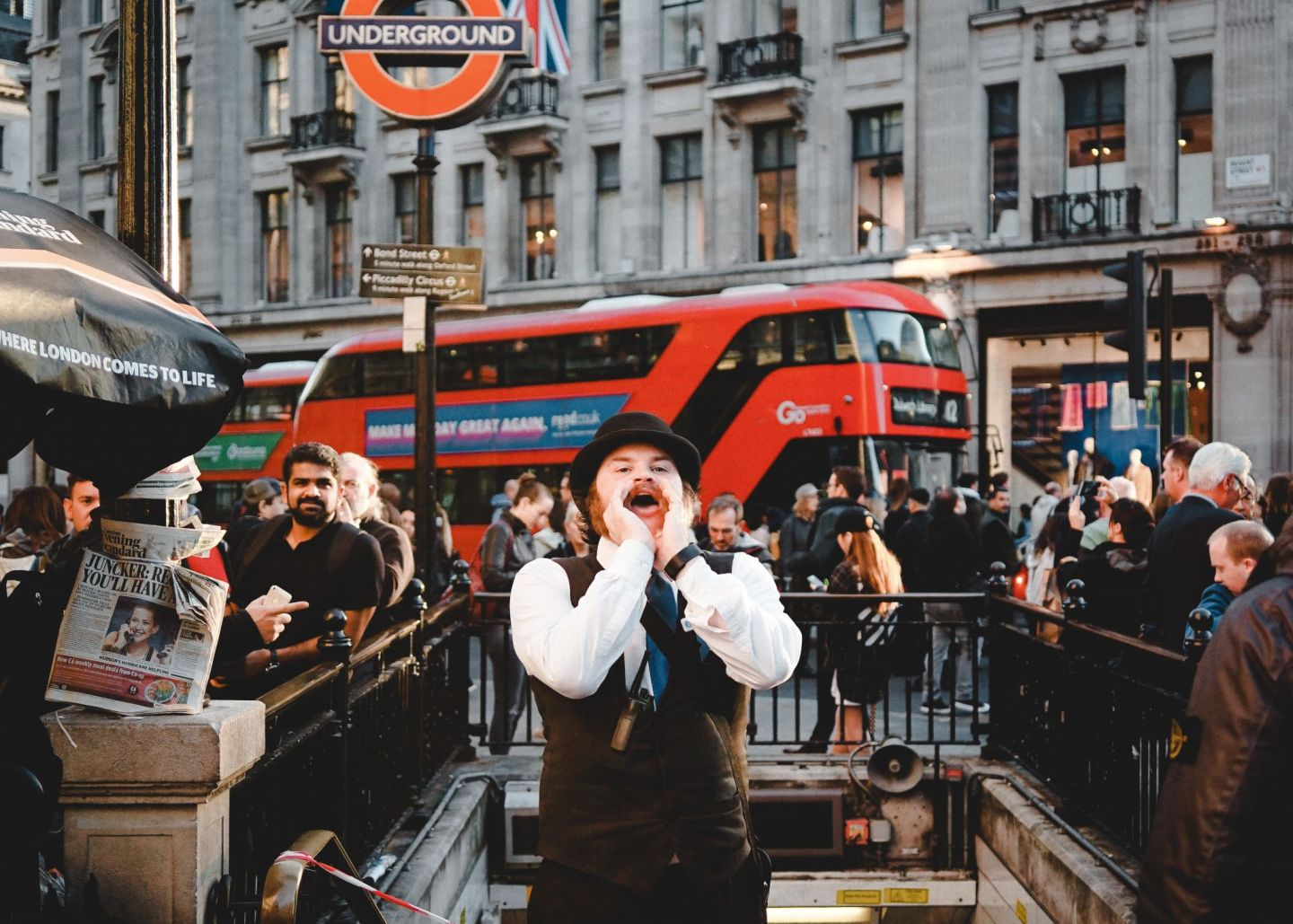 Free Tours by Foot London abi-ismail-383794-unsplash