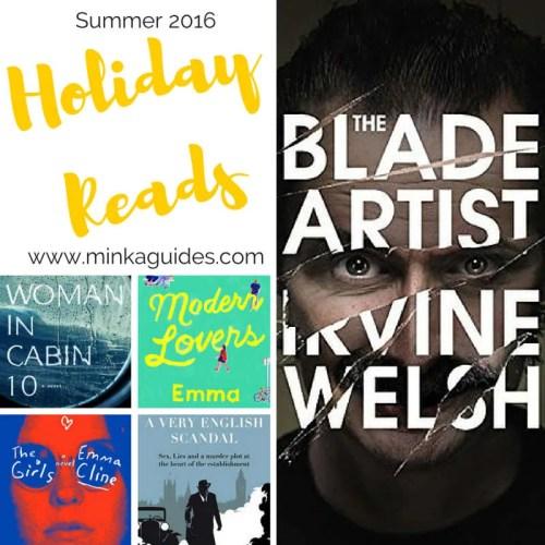 Best summer books for 2016