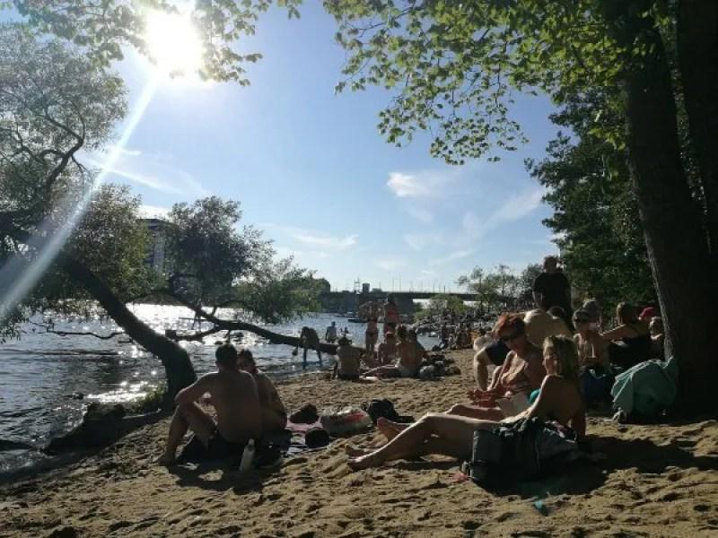 stockholm travel @minkaguides
