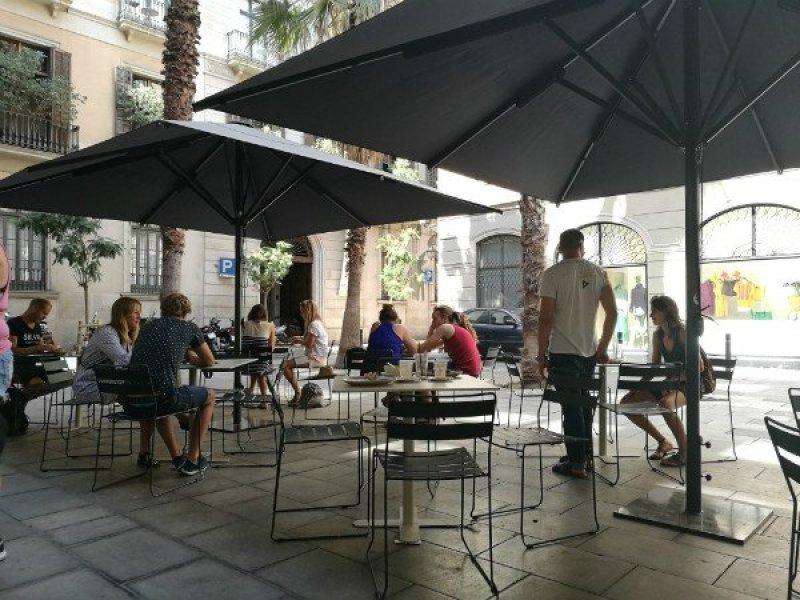 Best brunch in Barcelona @minkaguides
