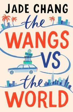 best autumn books for 2016 - The Wangs vs. the World by Jade Chang