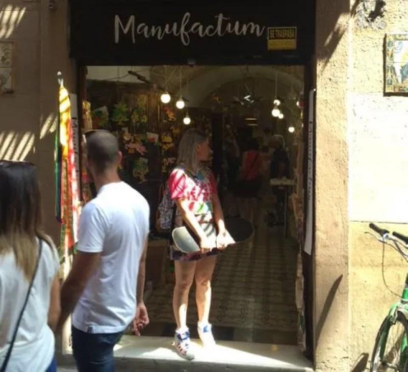 Barcelona tips @minkaguides