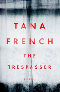 best autumn books for 2016 - The Trespasser by Tana French