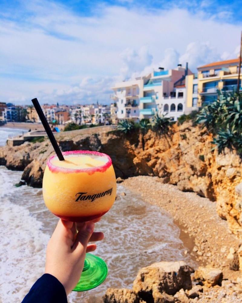 Things to do in Barcelona @vadmoon Sitges