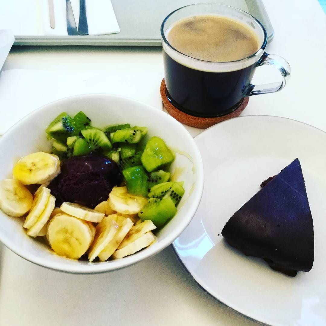 Gluten-free vegan Porto @minkaguides Casinha