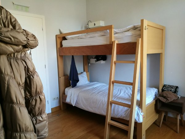 Review City Circus Hostel Athens CREDIT Minka Guides