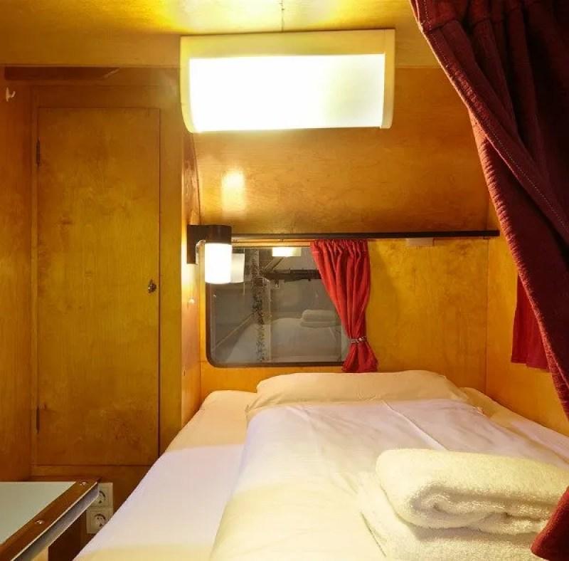 Review Hüttenpalast Hotel Berlin @minkaguides
