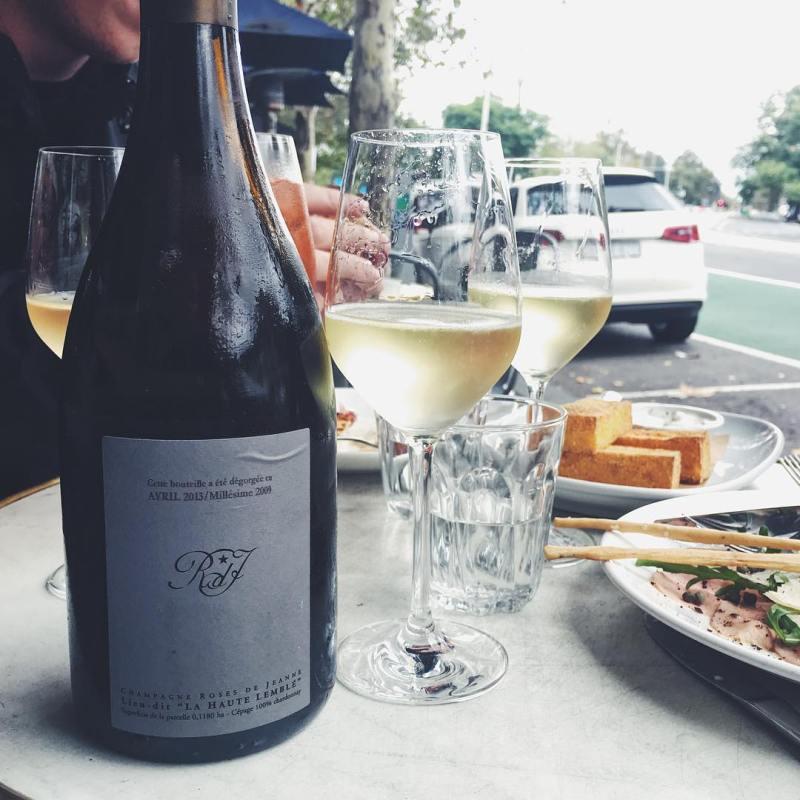 Melbourne like a local @melanie_chester