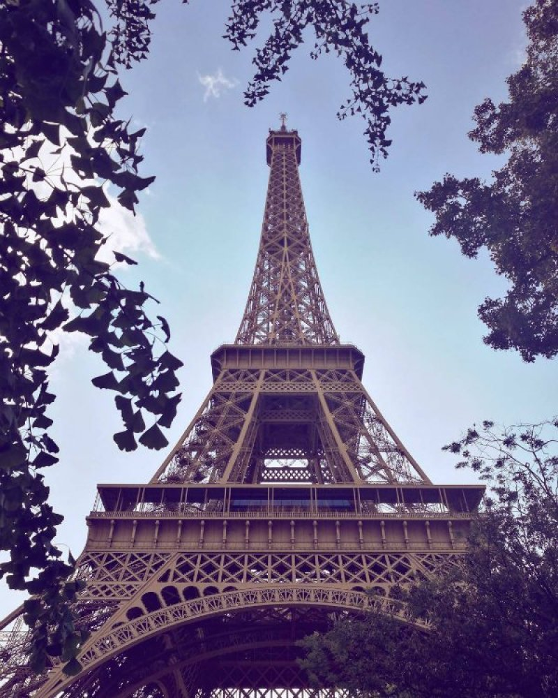 Things to do in Paris @minkaguides