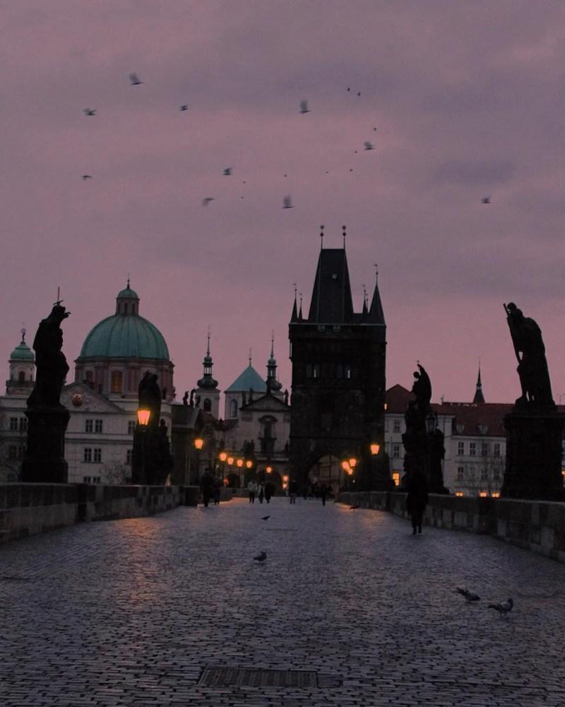 Things to do in Prague @fayacruzsuarez