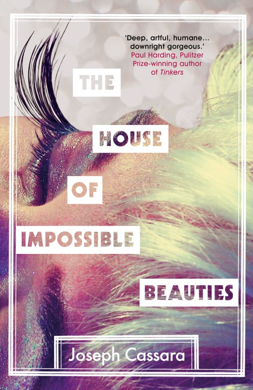 book reviews The House Of Impossible Beauties