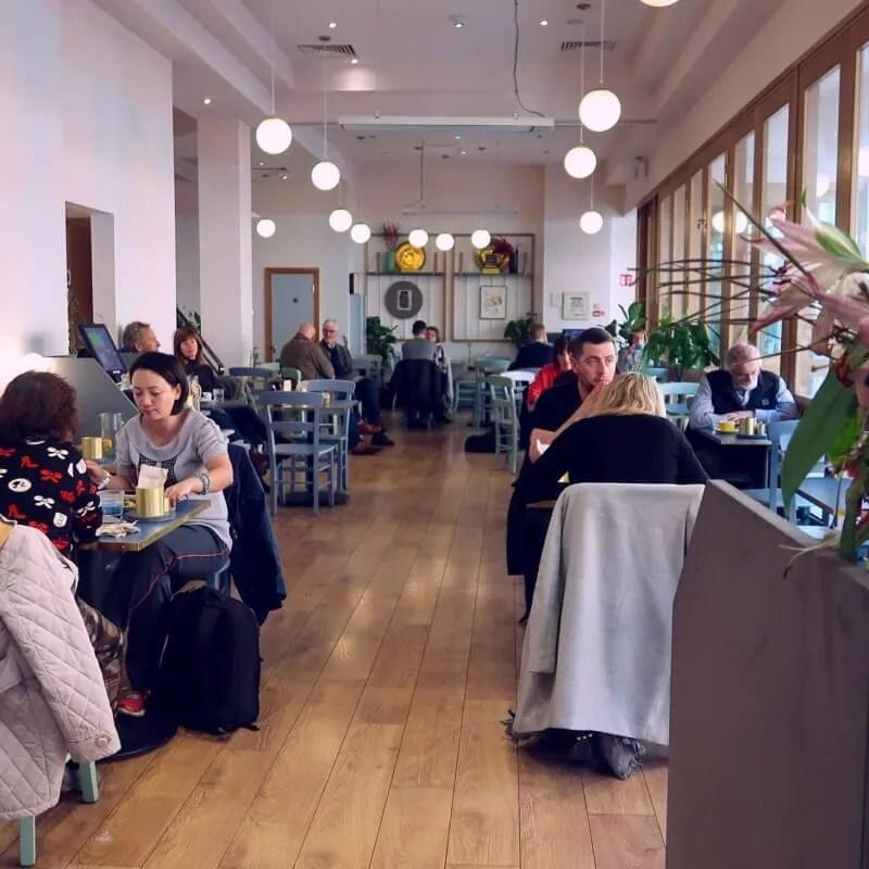Best-brunch-in-Dublin-Brother-Hubbard-3 CREDIT Minka Guides