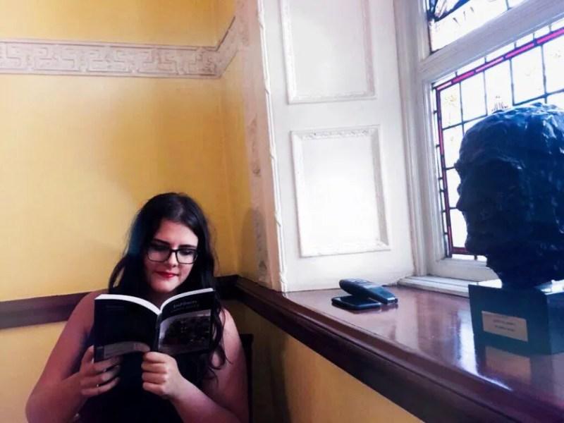 Things to do in Dublin @femalehemingway Dublin Writer's Museum