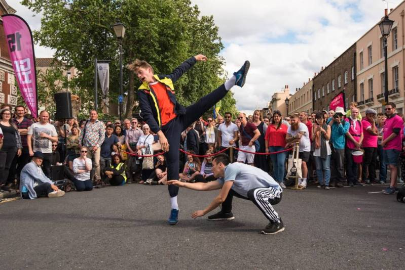 Things to do in London this summer @jamesberryphotography Beautiful Thing