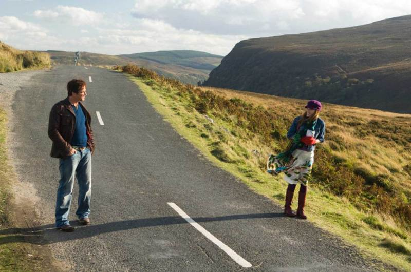 Wicklow Mountains day trip from Dublin @minkaguides Ps I Love You Sally Gap
