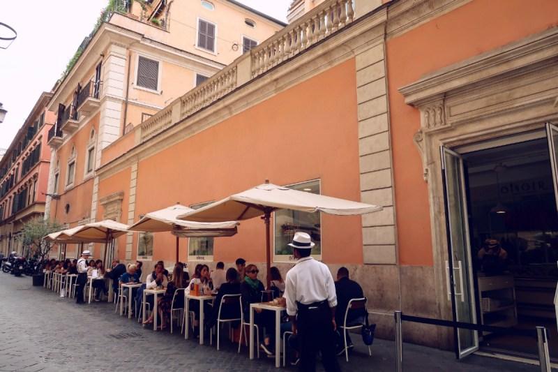 Gluten-free Rome @minkaguides Ginger Sapori e Salute 5