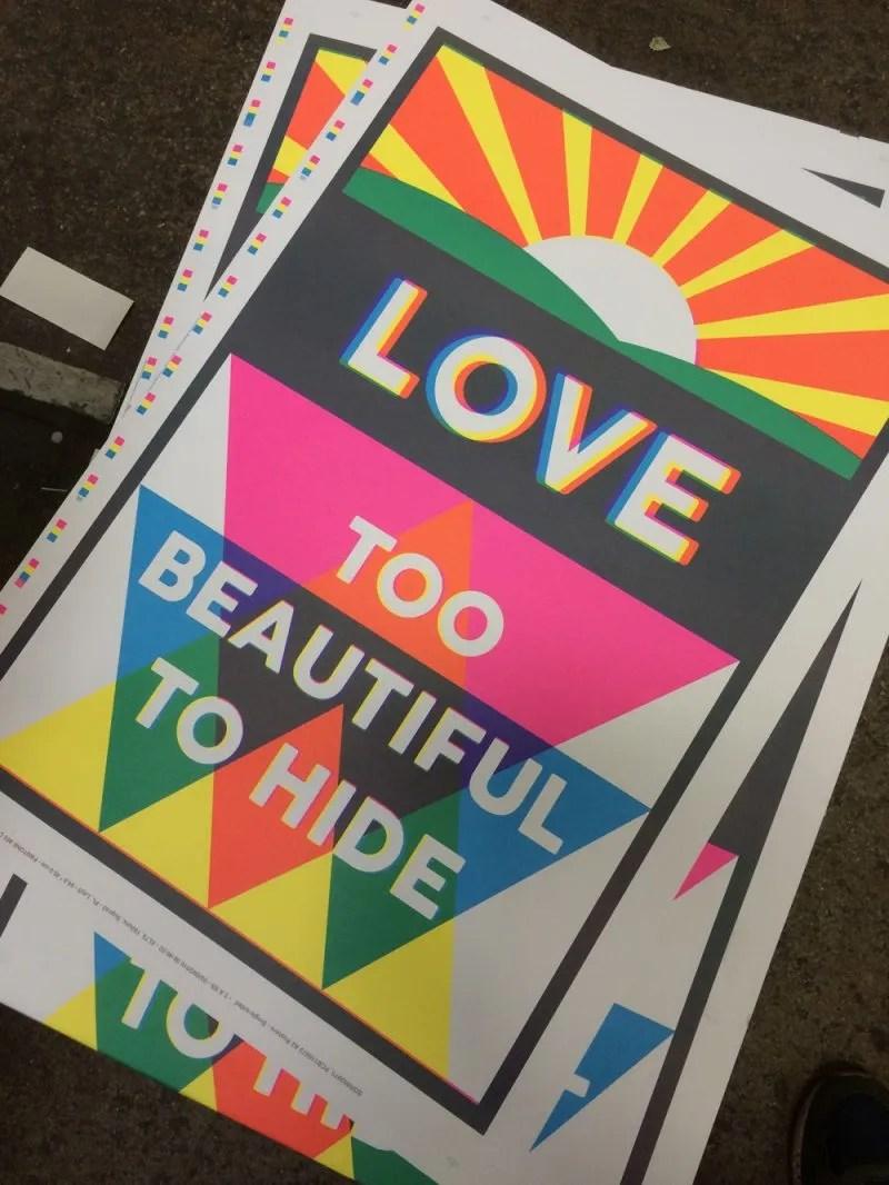 Things to do in Margate @shopfloorwhore Margate Pride