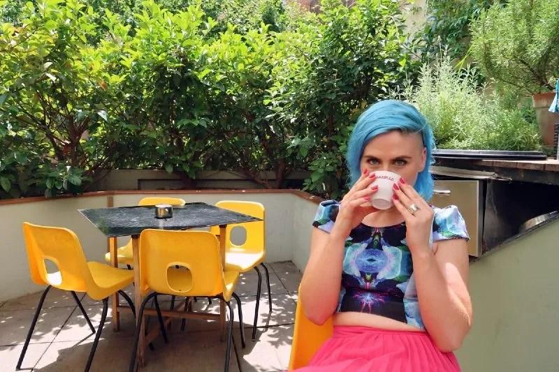 Gluten-free Barcelona Federal-Sant-Antoni-terrace CREDIT Minka Guides