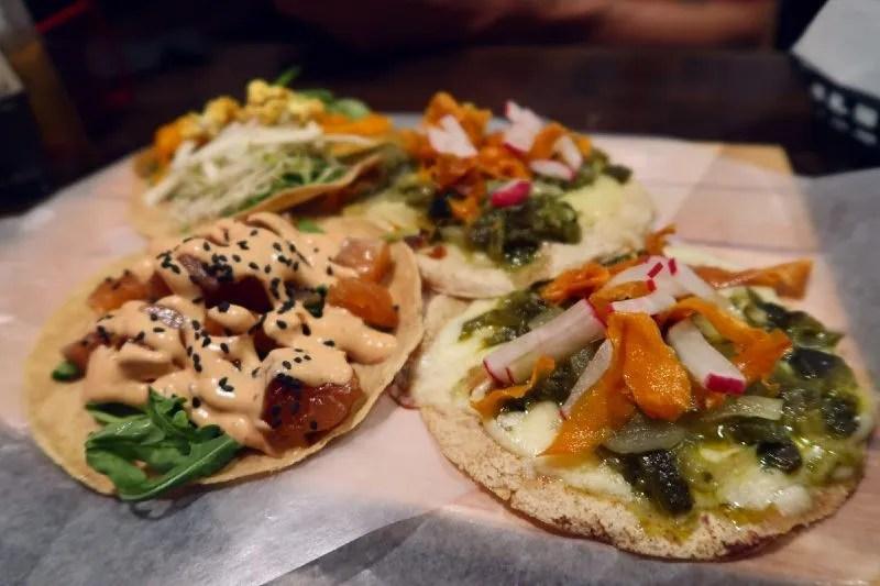 Gluten-free Barcelona Pikio-Taco-tacos CREDIT Minka Guides
