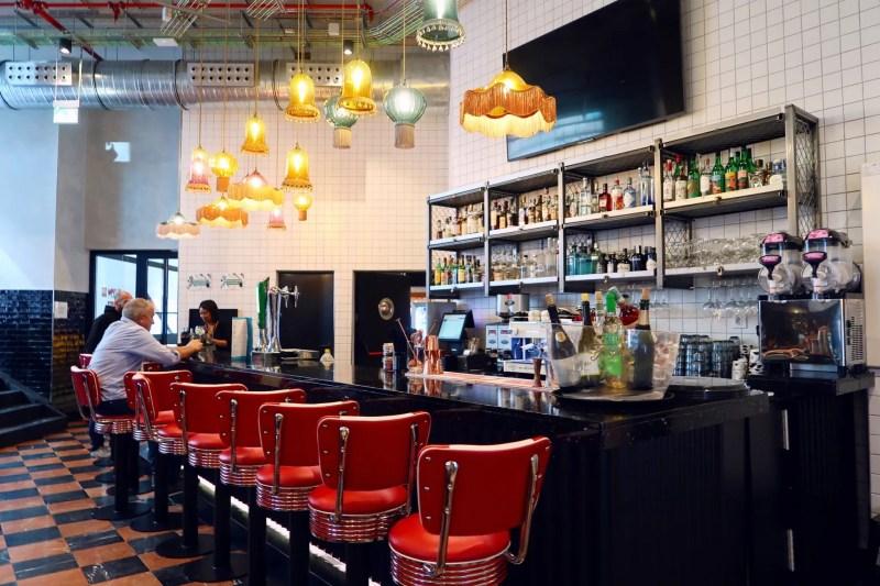 Generator Hostel Madrid @minkaguides hostel bar
