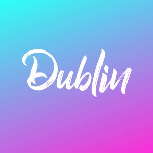 Dublin city guide - European city guides - Minka Guides - queer travel