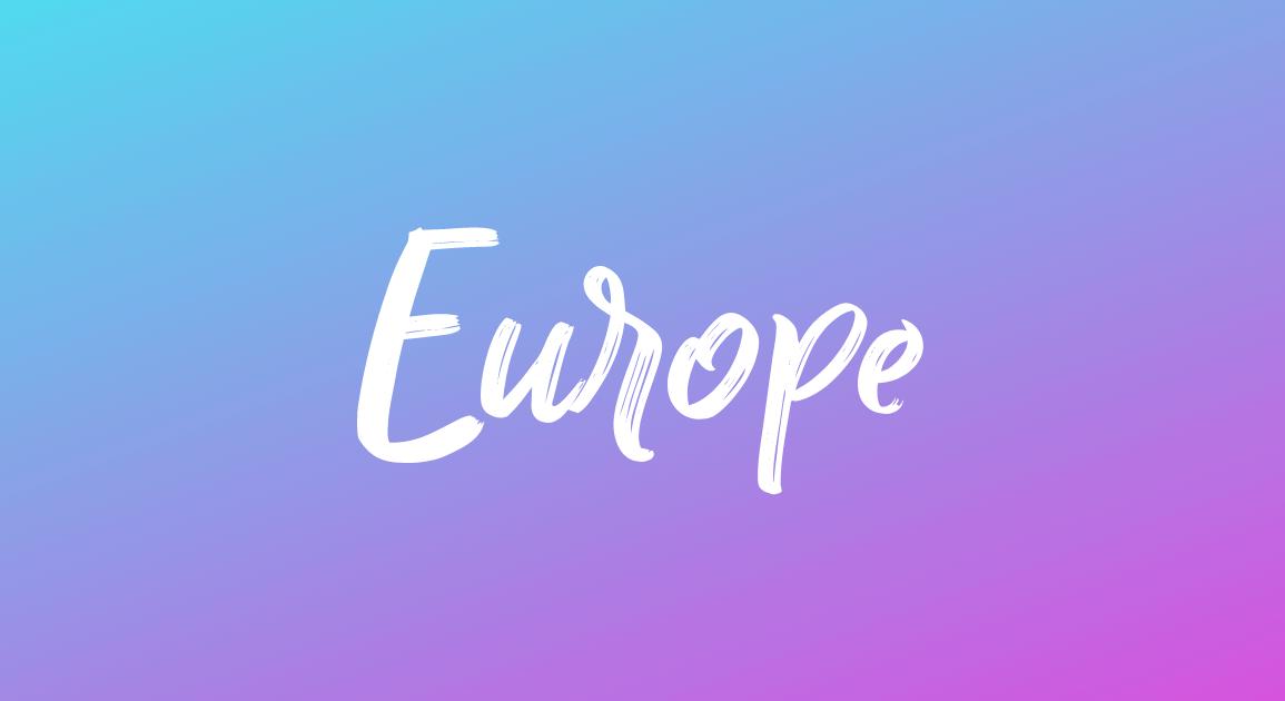European city guides
