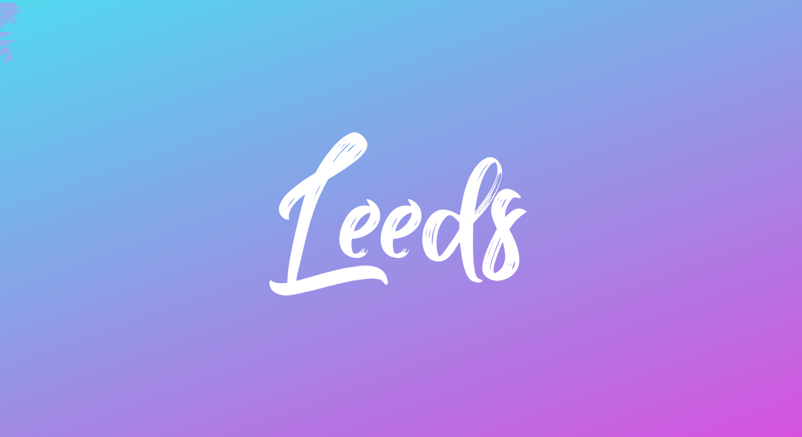 Leeds city guide