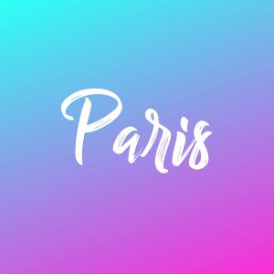 Paris city guide - European city guides - Minka Guides - queer travel