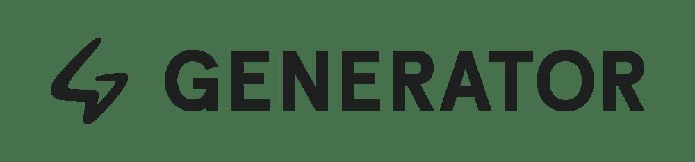 Generator Hostels logo