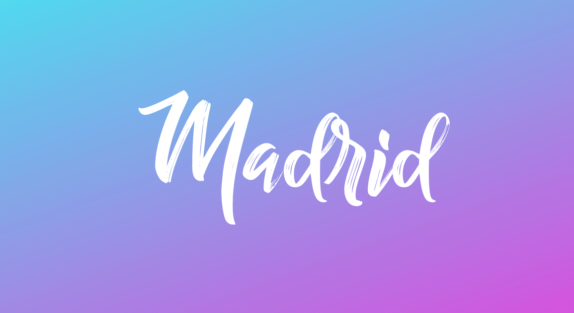Madrid city guide for fabulous travellers - Minka Guides