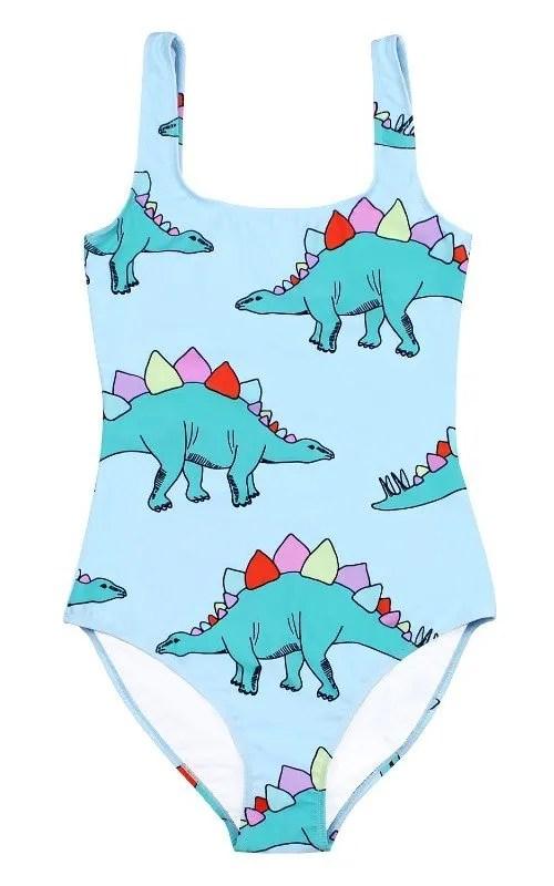 Cute swimsuits - Batoko Discosaurus CREDIT Batoko