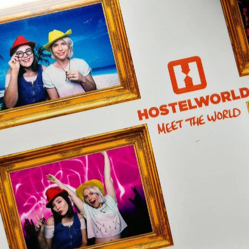 Career change in your 30s Hostelworld CREDIT Minka Guides