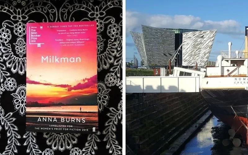 Literary staycation uk - Northern Ireland CREDIT Minka Guides