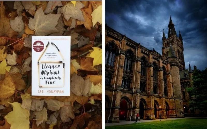 Literary staycation uk - Scotland CREDIT Minka Guides
