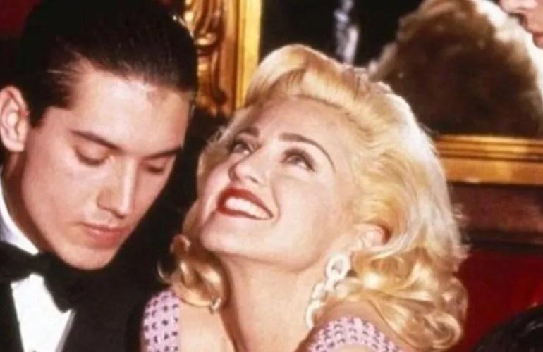 Polyamory memes and tweets - Madonna hero CREDIT