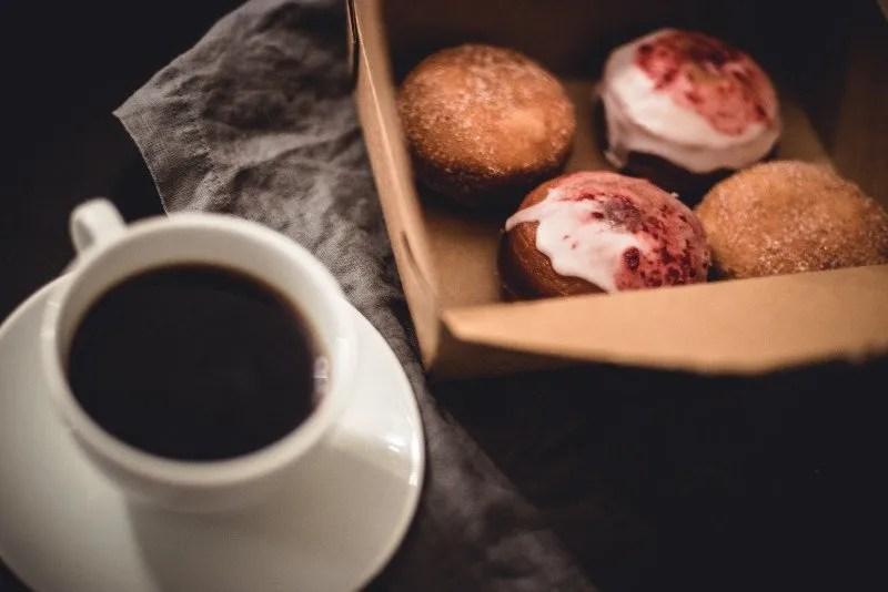 How to deal with PMS - coffee sugar gluten CREDIT linda sondergaard-unsplash