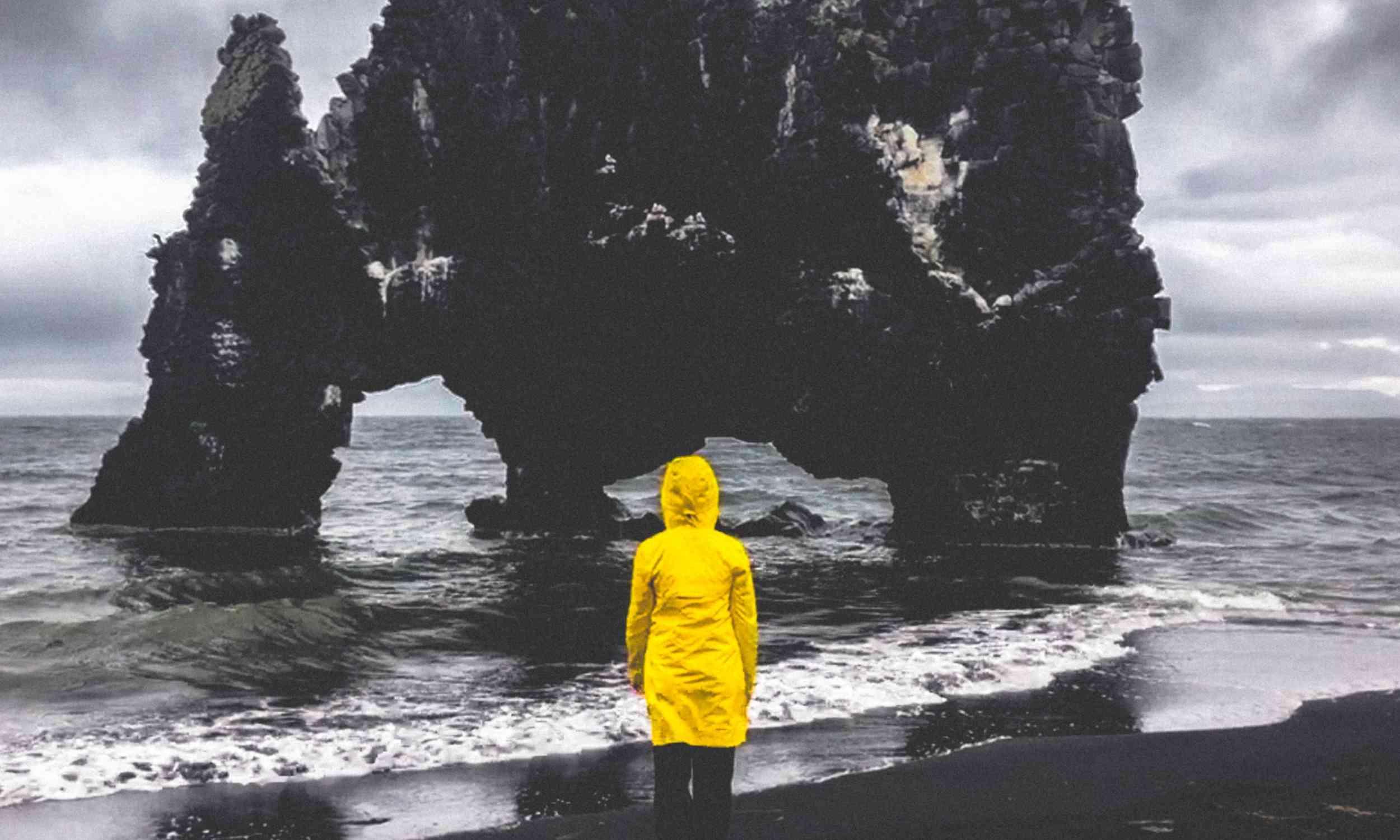 Grief changes you - hero CREDIT Nadiia Vynar-Unsplash