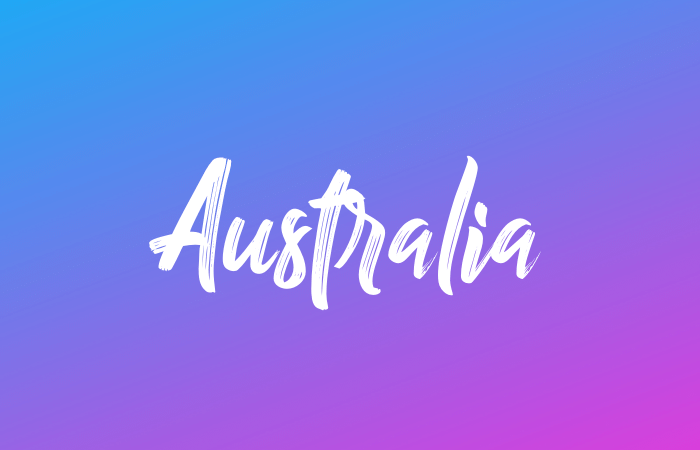 City guides for fabulous travellers - Australia - queer travel