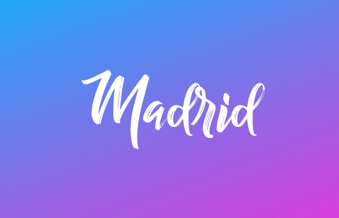 Madrid city guide - European city guides - Minka Guides - queer travel
