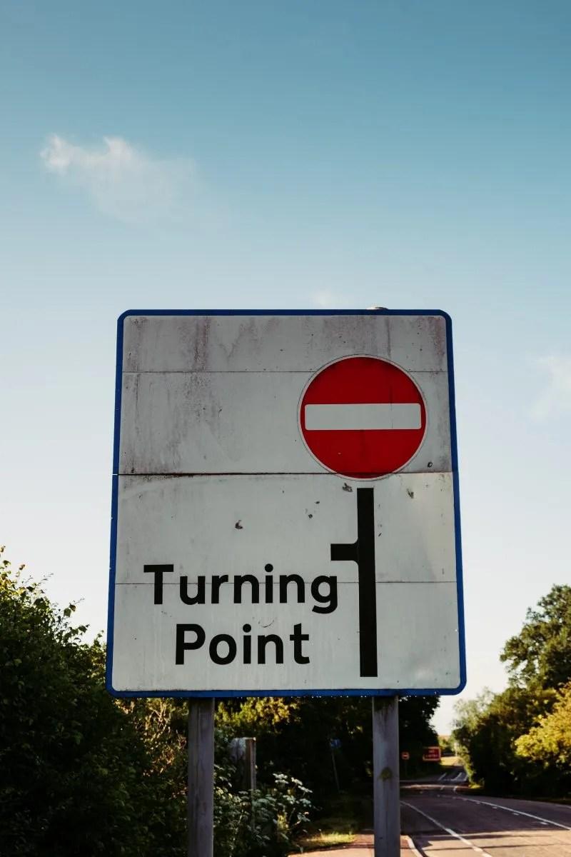 Veto polyamory - turning point CREDIT Roger Bradshaw-Unsplash