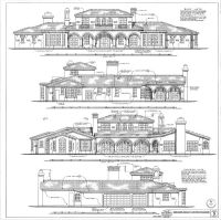 Detailed and Unique House Plans