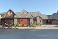 LARGE RANCH HOME PLANS - House Plans & Home Designs