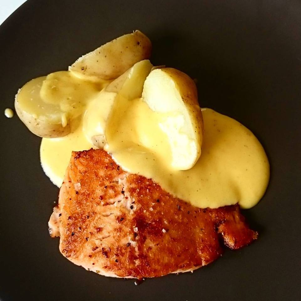 hollandaise guttene