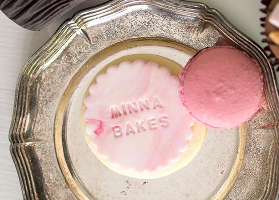 Cookies Jyväskylä Minna bakes