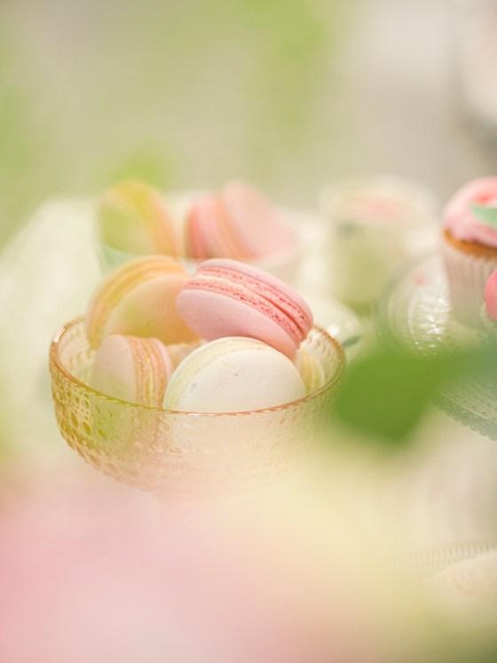 tilaa macarons jyväskylä